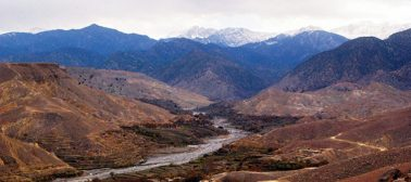 Anche L'Afghanistan Ha Il Suo Rambo: Si Chiama Awal Khan