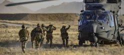 Ue Personnel Recovery Esercito Italia Corso