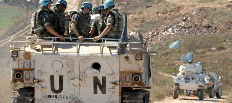 Lebanon, LAF Acquire New Capabilities Thanks To UNIFIL