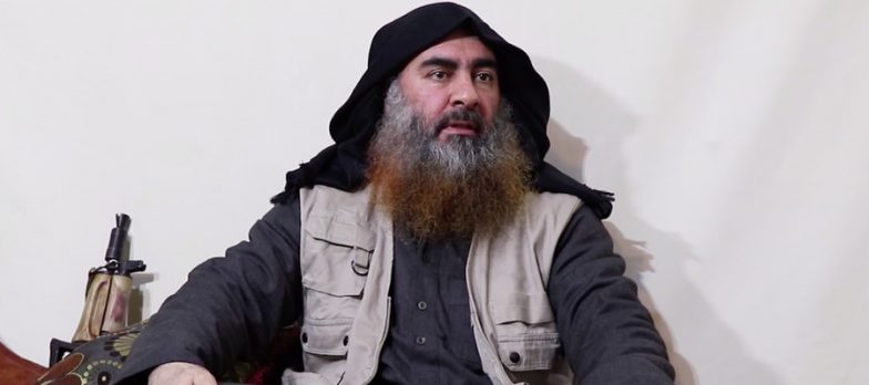 "Syria, Is Al-Baghdadi Alive? The Isis ""Caliph"" Is Back On Video After 5 Years"