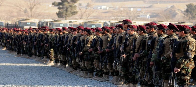 Afghanistan, Le Forze Di Kabul Liberano 105 Prigionieri Dei Talebani A Helmand