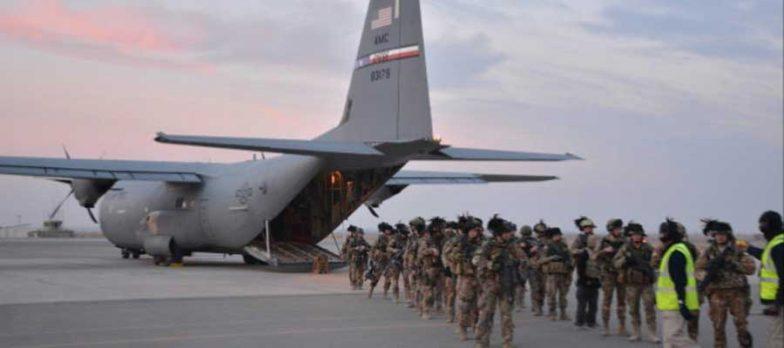 Afghanistan, Cresce L'emergenza Coronavirus: Colpita Anche La NATO