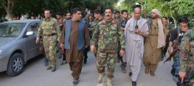 Afghanistan, Farah è Stata Liberata Dai Talebani A 24 Ore Dall'assedio