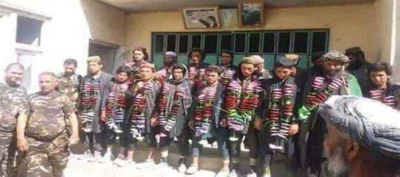 Afghanistan, Isis A Nord Ha Paura Dei Talebani: Meglio La Resa Che Subirne La Vendetta