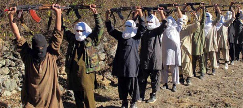 Nuova Maxi Fake News Dei Talebani In Afghanistan: Uccisi 16 Soldati Usa