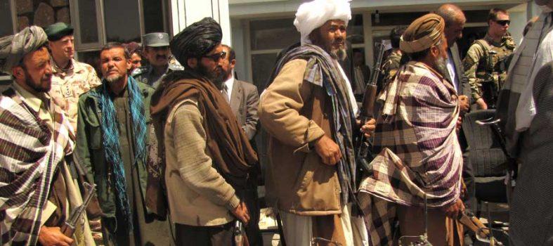 Possibile Svolta In Afghanistan, Forse Ci Saranno Colloqui Diretti Usa-talebani
