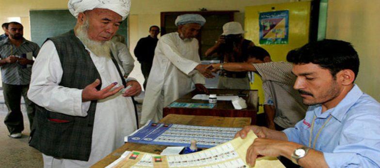 Afghanistan, In Oltre 9 Milioni Voteranno Le Parlamentari Con Le Nuove Regole IEC