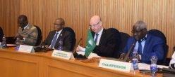 Africa G5sahel Ua Unioneafricana Terrorismo Fcg5s Mali Mauritania Niger Burkinafaso Ciad Daesh Alqaeda Criminali Accordo Addisabeba Etiopia
