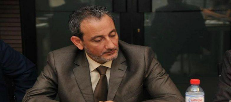 Africa Libia Gna Tripoli Haftar Sarraj MahdiAlBarghath Ibrahimjodran