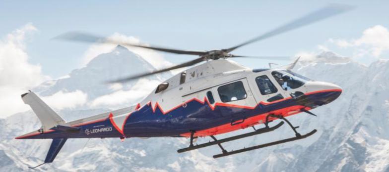 Elicotteri: AgustaWestland Fornirà 7 AW119Kx All'esercito Usa