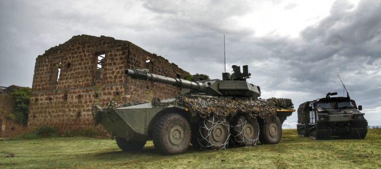 Gli Alpini Della Taurinense Si Addestrano A Proteggere I Confini Est Della NATO