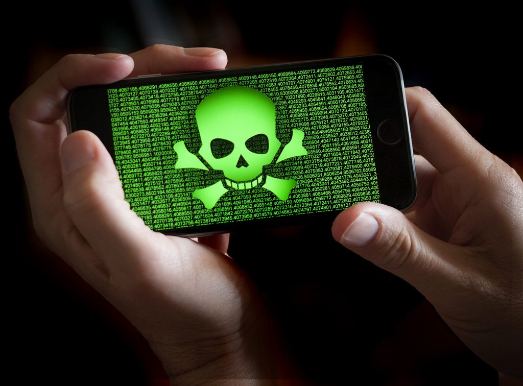 Why Android is the preferred target for cyber attacks on mobile