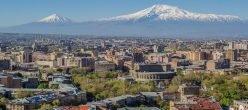 Armenia Yerevan Hacker Cyber Notiziecyber Hackerdistato Apt28 Russia Turchia Azerbaigian Cyberspionaggio Sicurezzainformatica Europa Occidente
