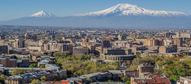 L'Armenia è Al Centro Dei Cyber Attacchi Degli Hacker Di Stato Anti-Occidente