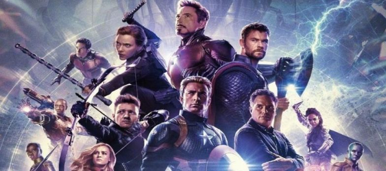 Avengers: Endgame In Streaming E Torrent Non Esiste. E' Una Truffa Del Cybercrime