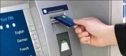 Bancomat Atm Carte Cybercrime Europa Usa UE Cyberseurity Truffe Furto Account