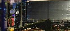 Berlino Attentato Vehicular Terrorism Isis