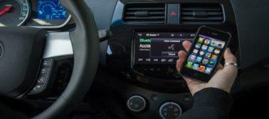 Le Automobili Con Bluetooth Sono A Forte Rischio Di Attacco Hacker