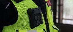 Bodycamera Bodycam Hackers Cybercrime Cybersecurity Polizia Criminali Sicurezza Hacking Cyberattacchi Geolocalizzazione Wifi Frilmati Video Cyber Polizia