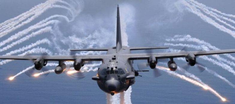 Procurement, Gli USA Vendono Alla Francia Sistemi Per I C-130
