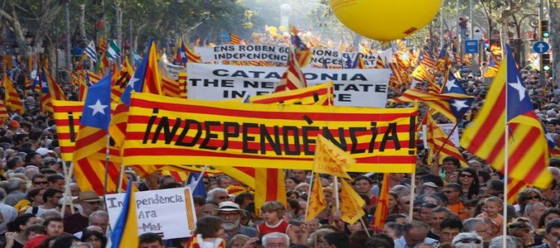 Catalogna, C'è Da Aspettarsi Un'imminente Cyber Offensiva Degli Hactivisti Contro Madrid?