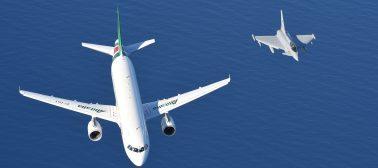 I Paesi Del Mediterraneo Si Esercitano A Bloccare I Dirottamenti In Volo