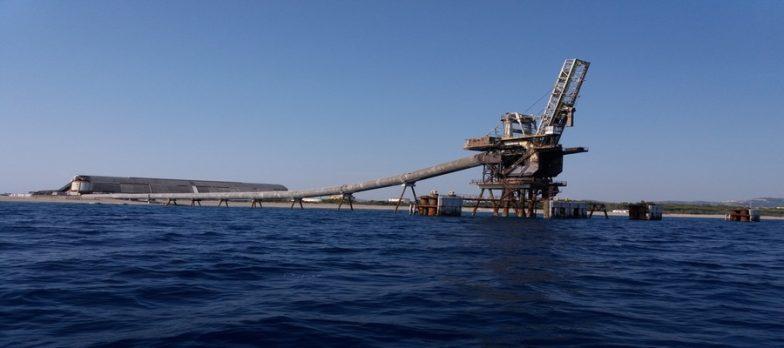 Il Futuro Del Mezzogiorno In Italia Passa Anche Dallo Stabilimento Syndial Di Cirò Marina