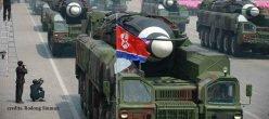 Coreadelnord Usa Donne Russia Giappone Coreadelsud Mosca Seul Tokyo Esercitazionimilitari Trump Cuba Cina Avana Pechino Slbm Pyongyang Kimjongun Bitcoin Cryptocurrency Wallet Icbm Hacker Andariel Bluenoroff ICBM SLBM Furti Informatici Cyber Hacker Missile Irbm Icbm Guam Usa