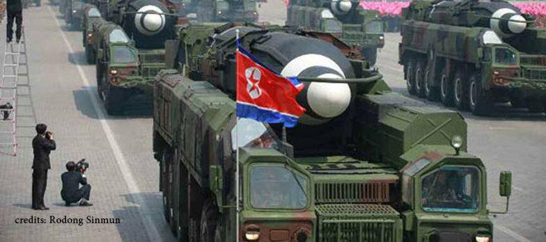 Corea Del Nord, Il Nuovo Missile Conferma L'avanzamento Verso Gli ICBM