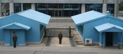 Coreadelnord Coreadelsud Pyongyang Seul Kimjongun Olimpiadi Pyeongchang Nucleare Icbm Sanzioni Onu