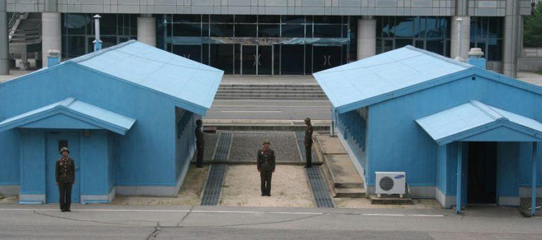 Corea Del Nord E Del Sud Fanno Tuning Sulle Olimpiadi Di PyeongChang