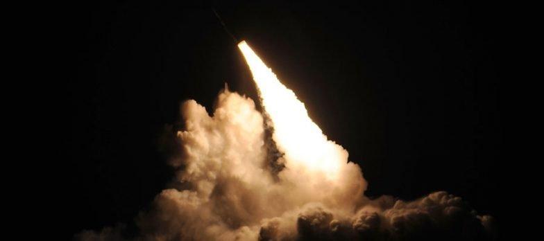 La Corea Del Nord Si Prepara A Ogni Sviluppo E Appronta Nuovo Test SLBM