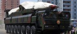 Coreadelnord Pyongyang Kimjongun Usa Coreadelsud Onu Sanzioni Russia Seul Icbm Missilebalistico Slbm Penisolacoreana