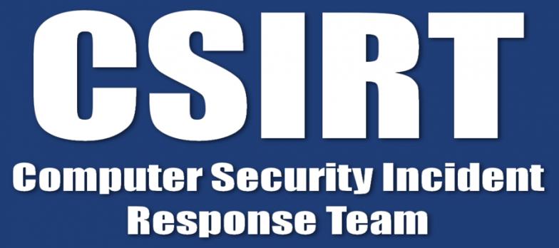 L'Italia Avrà Presto Il Suo Computer Security Incident Response Team (CSIRT)