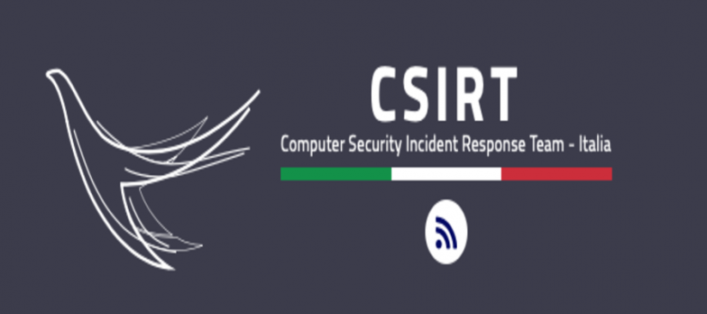 Cyber Security, Da Oggi L'Italia Sarà Difesa Dallo CSIRT