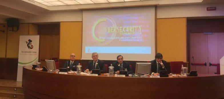 Le Risposte, Presenti E Future, Della Difesa Italiana Alle Cyber Minacce