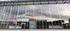Cybertech Israelelectric Cybergym Cyber Cybersecurity IT Infrastrutturecritiche Hacker Cyberattacchi Cyberwarfare