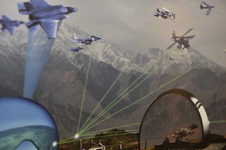Spartan Alliance: L'Aeronautica Militare è 4.0. Un Nuovo Concetto Di Gestione Delle Operazioni Aeree, Simulate E Reali