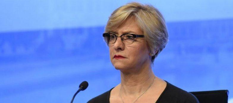 Pinotti: Difesa Unica Europea Deve Essere Opportunità Per Le PMI Di Settore