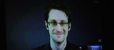 Edward Snowden Di Nuovo Protagonista Sul Web. Ma è Una Cyber Truffa