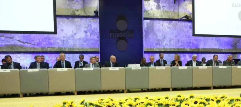 I Ministri Della Difesa UE Si Addestrano Contro Le Cyber Minacce