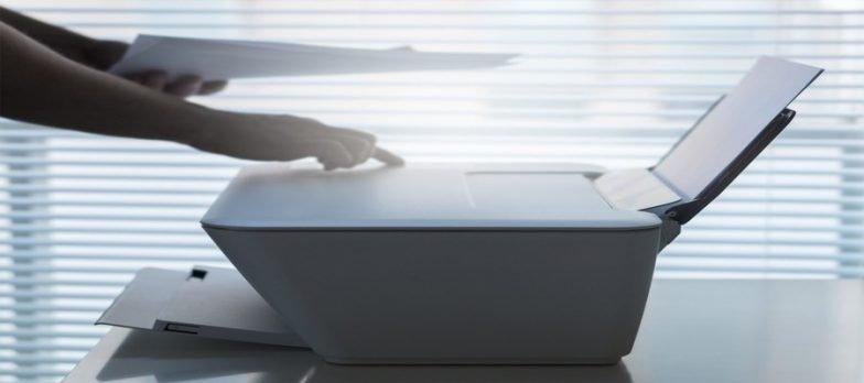 Una Delle Peggiori Minacce Alla Cyber Security Sono I Cari E Vecchi Fax