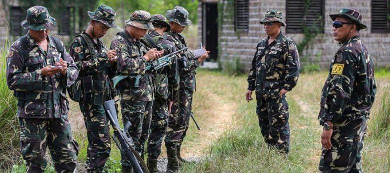 Filippine, Il Generale Luna Nominato Sottosegretario Alla Difesa