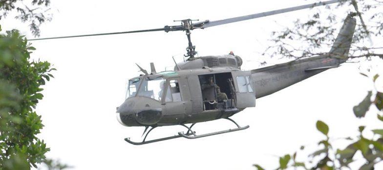 Filippine, L'esercito Lancia Offensiva Anti Maute-Isis Per Liberare Marawi