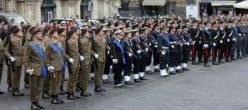 Forzearmate Cobar Coir Cocer Rinnovocontratto Pubblicaamministrazione Esercito Indennità Italia Militari Polizia Carabinieri Gdf Marina Aeronautica