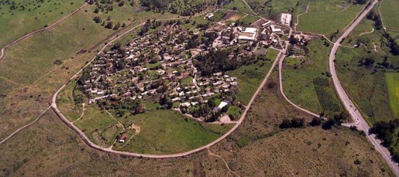 Israele, Galil Elyon Protegge Le TLC Contro Le Minacce Missilistiche