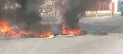 Haiti Portauprince Caraibi Violenze Proteste Guerriglia Ambasciate Usa Italia Carburanti Ong Disordini