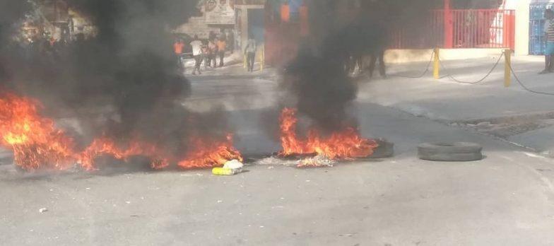 Ad Haiti è In Corso Una Vera Guerriglia, Soprattutto A Port-au-Prince