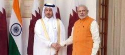 India Qatar Cybersecurity Memorandum