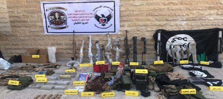 Iraq: Isis Perde A Mosul Una Cellula Importante, Formata Anche Da Donne